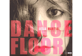 Leila Martial - Dance Floor - (CD)