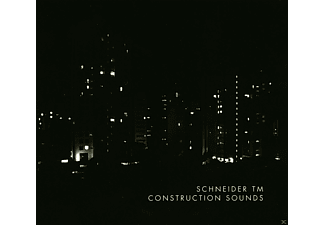Schneider Tm - Construction Sounds - (CD)