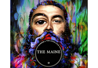 The Maine - Pioneer And Good Love - (CD)