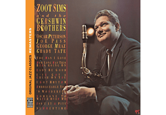 Zoot Sims - Solo Masterpieces Vol.1 (Ojc Remasters) - (CD)