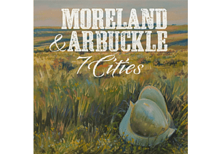 Moreland & Arbuckle - 7 Cities - (CD)