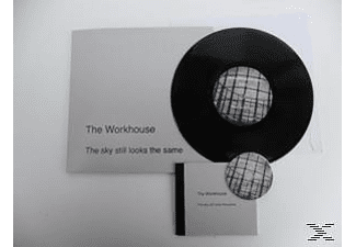 The Workhouse - The Sky Looks The Same - (EP (analog))