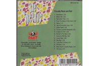 The Speedos - It's Only Rock'n'roll [CD]