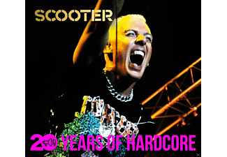 Scooter - 20 Years Of Hardcore - (CD)
