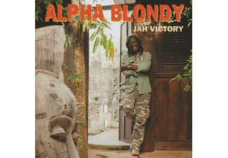 Alpha Blondy - Jah Victory - (CD)