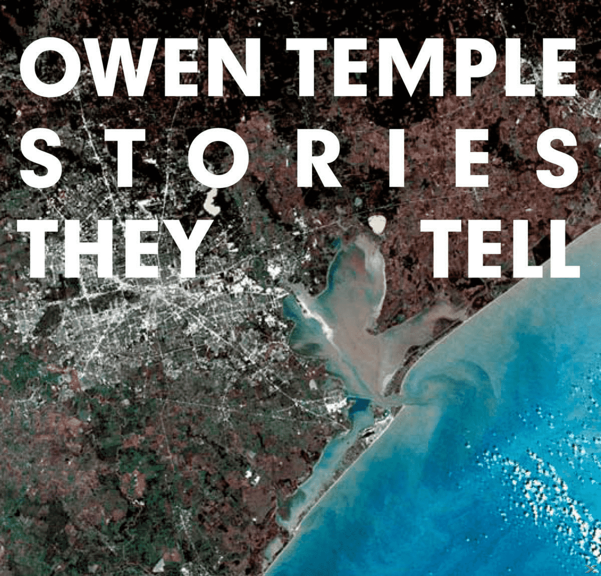 Stories They Tell Owen Temple auf CD
