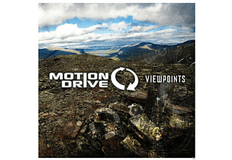 Motion Drive - Viewpoints - (CD)