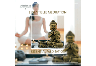Richard Vallance - Essentielle Meditation - (CD)