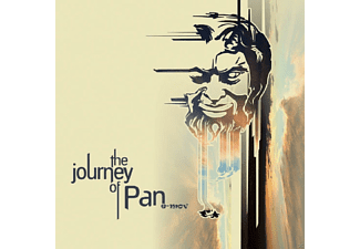 E-mov - The Journey Of Plan - (CD)