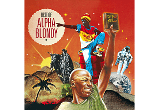Alpha Blondy - Best Of - (CD)