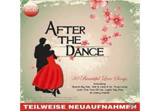 VARIOUS - After The Dance - (CD)