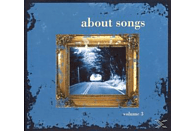 VARIOUS - About Songs 3 [CD]