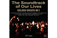 The Soundtrack Of Our Lives - Golden Greats No.1 [CD]