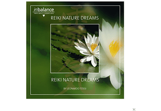 Leonard Tossi, Leonardo Tossi - Reiki Nature Dreams [CD]