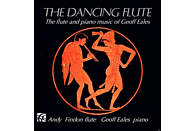 Andy Findon - The Dancing Flute [CD]