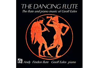 Andy Findon - The Dancing Flute - (CD)