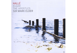 Sir Mark Elder, Hallé Orchestra And Chorus - The Apostels op.49 - (CD)