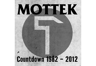 Mottek - Countdown 1982-2012 - (CD)