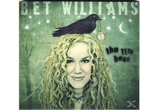 Bet Williams - The 11th Hour - (CD)