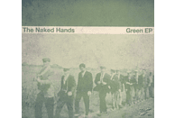 The Naked Hands - Green Ep [CD]