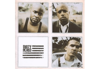 Cunninlynguists - Dirty Acres - (CD)