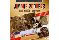 Jimmie Rodgers - Blue Yodel [CD]
