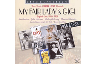 VARIOUS - My Fair Lady & Gigi [CD]