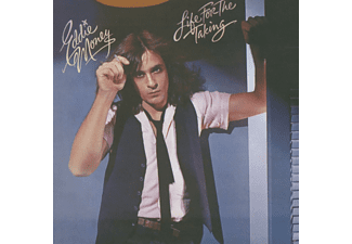 Eddie Money - Life For The Taking (Lim. Collector's Edition) - (CD)