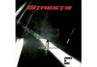The Streets - Crimes In Mind - (CD)