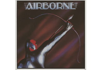 Airborne - Airborne (Limited Collector's Edition) - (CD)