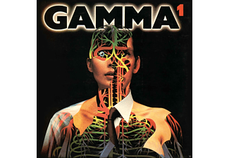 Gamma - 1 (Lim.Collector's Edition) - (CD)