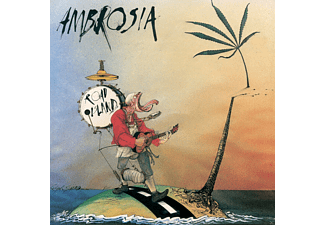 Ambrosia - Road Island (Lim.Collector's Edition) - (CD)