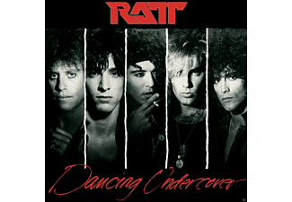Ratt - Dancing Undercover (Lim.Collector's Edition) [CD]