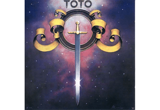 Toto - Toto (Lim. Collector's Edition) - (CD)