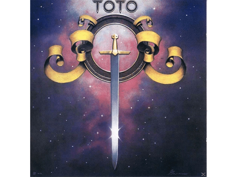 Toto - Toto (Lim. Collector's Edition) [CD]