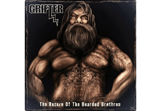 Grifter - The Return Of The Bearden Brethren - (CD)