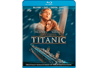 Titanic - Bluray