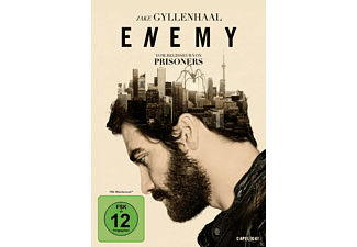 Enemy - (DVD)
