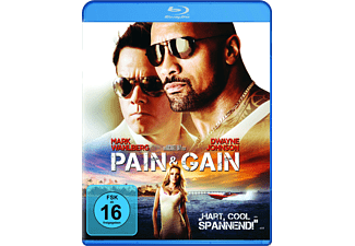 Pain & Gain Komödie Blu-ray