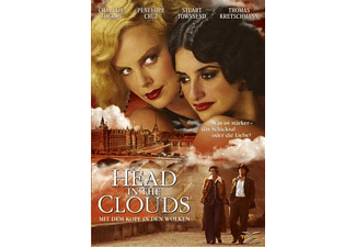 Head in the Clouds - (DVD)