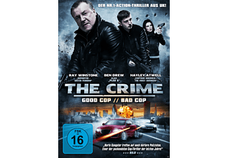 The Crime – Good Cop // Bad Cop - (DVD)