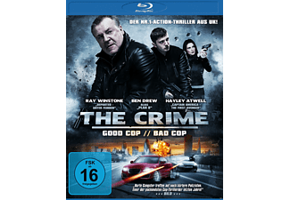 The Crime – Good Cop // Bad Cop - (Blu-ray)