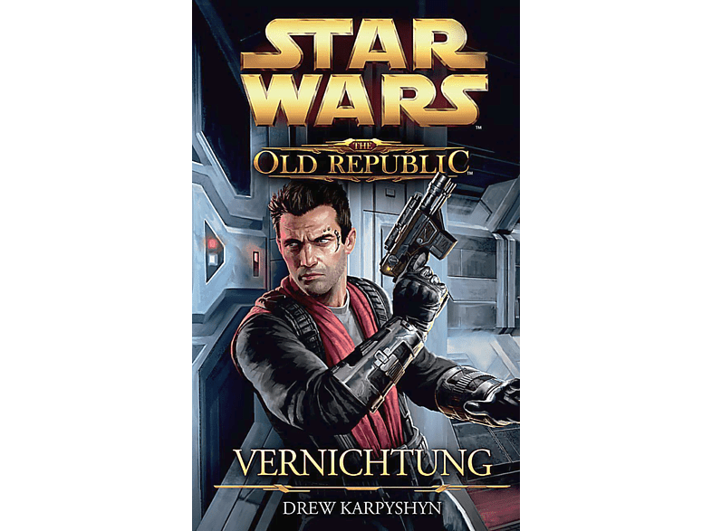 Star Wars The Old Republic: Vernichtung