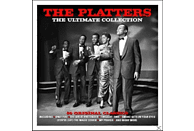 The Platters - Ultimate Collection [CD]