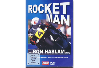 ROCKET MAN - (DVD)