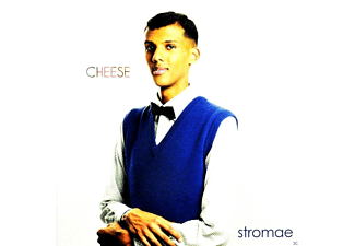 Stromae - Cheese (Intl Version) CD