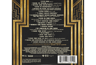 VARIOUS - The Great Gatsby (Deluxe Edition) [CD]