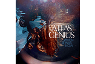 Atlas Genius - When It Was Now [CD]