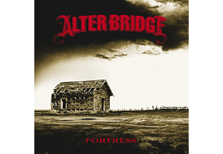 Alter Bridge - FORTRESS - (CD)