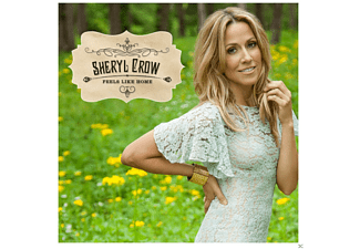 Sheryl Crow - Feels Like Home - (CD)